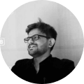 Pratik Ghela co-founder & CEO of Makestories
