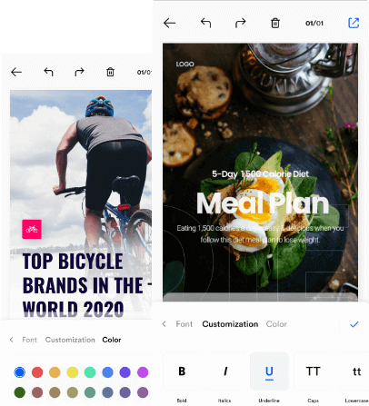 Coming soon: MakeStories Lite app for Android and iOS